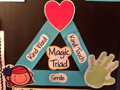 Magic Triad