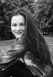 Interview with Halldóra Guðlaug!