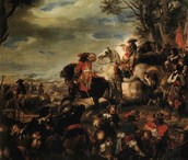 William's War - the War of the League of Augsburg (1689 - 97)