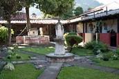 Escuela en Guatemala