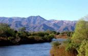 Río Yaqui