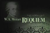W.A. Mozart Requiem with Pinchas Zuckerman