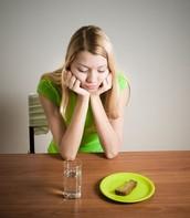 L'anorexie Résoudre