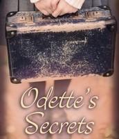 #1 Odette's Secrets by Maryann Macdonald