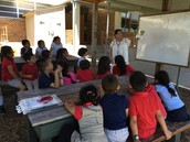 Garden Classroom
