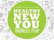 Healthy New You Wellness Fair