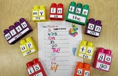 Words Their Way/Sight Words