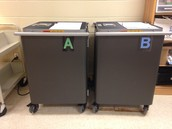 iPad Carts and Laptop Carts