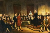 The 55 men who made the Constitution