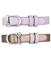 Lavender/Steel Grey Reversible Keeper