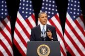 Obama Immigration Speech