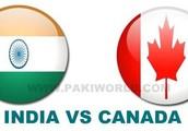 Canada vs India 2015 and 2040