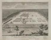 Savannah-Georgia's First City