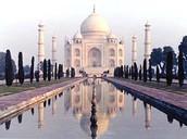 Taj Mahal: Memorial to Love