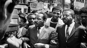 How Has Martin Luther King Demontated The Leadership Traits?
