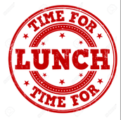 11:00-12:00- LUNCH