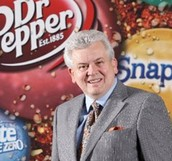 Dr. Pepper Snapple Group CEO