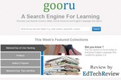 GOORU - A Blended Classroom Experience.