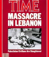 Time Magazine: Massacre in Lebanon