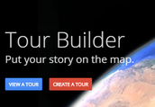 Tour Builder with Google Maps