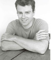 Mark Haddon (the author)