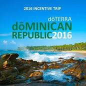 Punta Cana, DR Incentive Trip: January, 2016