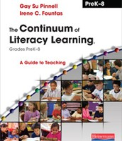The Continuum of Literacy Learning