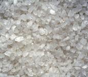 What is rock salt?