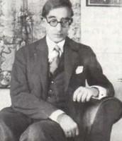 Famous Portrait of Cavafy