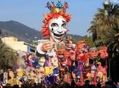 Fun Festivals!