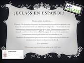 Spanish Speaking    Parent Night