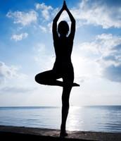 Wed May 4th Yogathon