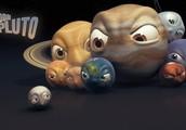 Pluto.. :(
