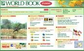 Database Spotlight: World Book Online