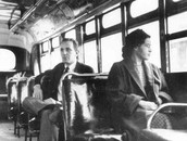 How Rosa Parks made a difference