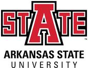 #3 Arkansas State University-Newport