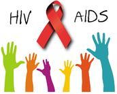 GLOBAL IMPACT OF HIV