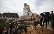 Dharahara Tower