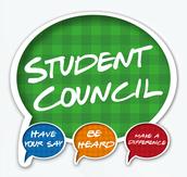 Salem Student Council