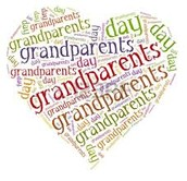 Grandparents' and Special Friends' Day is Coming Soon!