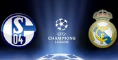 Real Madrid v Schalke