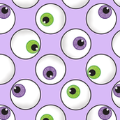 Contest: Eyeballs Anyone?