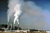 Air Pollusion