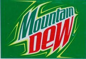 favorite soda