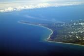 The Jutland Peninsula
