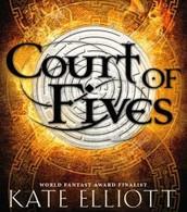 Court of Fives /bk.1 by Kate Elliott