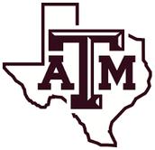 #2 Texas A&M University