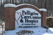 General info about Hospice in Hudson NC