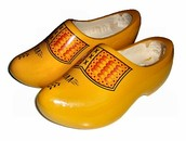 Wooden Shoe Dance