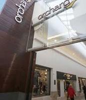 Orchard centro comercial